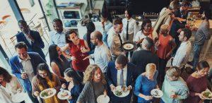 טיפים להפקת אירוע עסקי מושלם